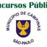 Concursos Públicos em Campinas
