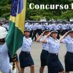 Concurso Aeronáutica – Inscrição Força Aérea Brasileira