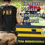 Concursos Previstos Polícia Rodoviária Federal