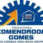 Concurso Prefeitura Comendador Gomes – Edital, Vagas, Inscrição