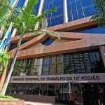 Concurso Tribunal Regional do Trabalho – Edital, Vagas